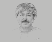 Hamood Sangour Al Zadjali, Executive President, Central Bank of Oman (CBO)