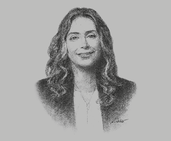 Najla M Al Shirawi, CEO, Securities & Investment Company