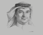Hisham Al Rayes, CEO, GFH Financial Group