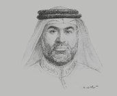 Faisal Faqeeh, Chairman, Bin Faqeeh Real Estate Investment Company