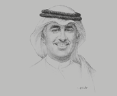 Zayed R Al Zayani, Minister of Industry, Commerce and Tourism
