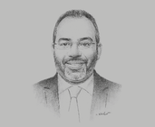 Carlos Lopes, Professor, University of Cape Town; and Visiting Fellow, Oxford Martin School