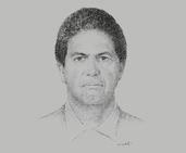 Ramzi Omais, Chairman and CEO, SOTICI