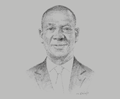 Abdoulaye Coulibaly, Chairman, Aeria & Air Côte d'Ivoire