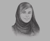 Sheikha Bodour bint Sultan Al Qasimi, Chairperson, Sharjah Investment and Development Authority (Shurooq)