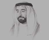 Sheikh Sultan bin Mohammed Al Qasimi, Ruler of Sharjah and Member of the UAE's Supreme Council