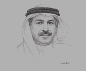 Khalifa Mohammed Al Kindi, Chairman, Central Bank of the UAE