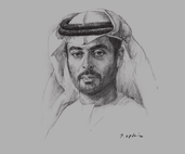 Sheikh Khaled bin Abdullah bin Sultan Al Qasimi, Chairman, Department of Seaports and Customs