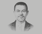 Khalid Elgibali, Division President, Mastercard Middle East and North Africa