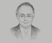 Sherif Samy, Chairman, Egyptian Financial Supervisory Authority (EFSA)
