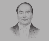 Nguyen Xuan Phuc, Prime Minister of the Socialist Republic of Vietnam