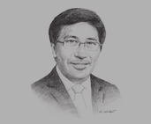 Pham Binh Minh, Deputy Prime Minister and Minister of Foreign Affairs