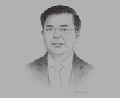 Dinh Tien Dung, Minister of Finance