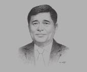 Nguyen Chi Dung, Minister of Planning and Investment