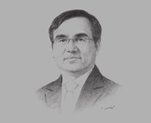 Duong Quang Thanh, Chairman, Vietnam Electricity (EVN)