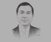 Tiet Van Thanh, General Director, Vietnam Bank for Agriculture and Rural Development (Agribank)