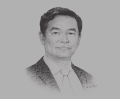 Le Viet Hai, Chairman and General Director, Hoa Binh Construction Company