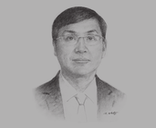 Vu Bang, Chairman, State Securities Commission (SSC)