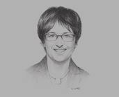 Brigitte Zypries, Federal Minister of Economic Affairs and Energy of Germany