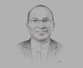 Mike Macharia, Founder and Group CEO, Seven Seas Technologies