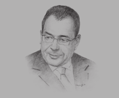 Ahmed El Karm, President, Tunisian Professional Association of Banks and Financial Institutions