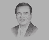 Alex Buenaventura, President and CEO, Land Bank of the Philippines