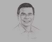 Rodolfo A Salalima, Secretary, Department of Information and Communications Technology (DICT)