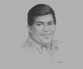 Ravi Karunanayake, Former Minister of Finance