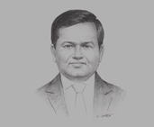Upul Jayasuriya, Chairman, Board of Investment (BOI)