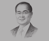Lim Hng Kiang, Singapore Minister for Trade and Industry (Trade)