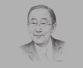 Ban Ki-moon, Former Secretary-General, UN