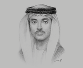 Sheikh Hazza bin Zayed Al Nahyan, Vice-Chairman, Abu Dhabi Executive Council