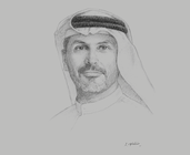 Khaldoon Khalifa Al Mubarak, CEO and Managing Director, Mubadala Investment Company