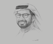 Khalifa Al Romaithi, Chairman, UAE Space Agency