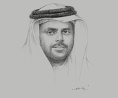 Mohamed Thani Murshed Al Rumaithi, Chairman, Abu Dhabi Chamber of Commerce and Industry (ADCCI)