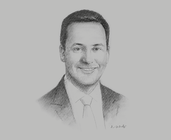 Steven Ciobo, MP and Minister for Trade, Tourism and Investment of Australia