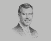 Miguel Uccelli, CEO and Country Head, Scotiabank Peru