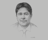Bruce Mac Master, President, National Business Association of Colombia