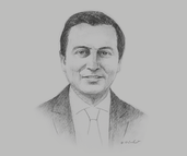 David Luna, Minister of Information and Communication Technologies