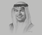 Mohammad Y Al Hashel, Governor, Central Bank of Kuwait (CBK)
