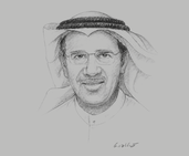 Sami Fahad Al Rushaid, Chairman, Kuwait Airways