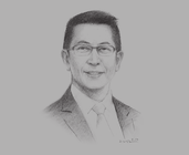 Areepong Bhoocha-oom, Chairman, Electricity Generating Authority of Thailand (EGAT)