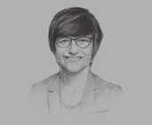 Leanne Harwood, Vice-President of Operations for South-east Asia and Korea, InterContinental Hotels Group