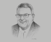 Gerry Brownlee, Minister of Foreign Affairs of New Zealand