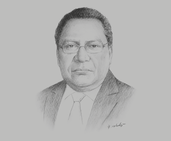 Loi Bakani, Governor, Bank of Papua New Guinea (BPNG)