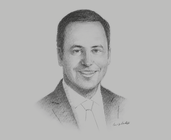 Steven Ciobo, Minister for Trade, Tourism and Investment of Australia