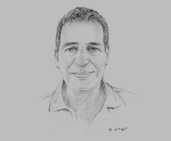 Ilan Weiss, Chairman, Innovative Agro Industry