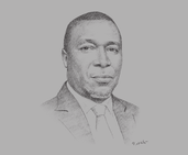 Afamefuna Nwokedi, Principal Counsel and Group Head, Stillwaters Law Firm