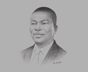 Yomi Olugbenro, Partner and Head of Tax, Deloitte Nigeria
