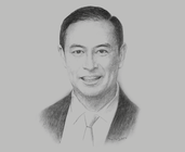 Thomas Lembong, Chairman, Indonesia Investment Coordinating Board